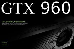 Nvidia Meluncurkan Driver NVIDIA Terbaru GameReady 347.25 WHQL Support Geforce GTX 960