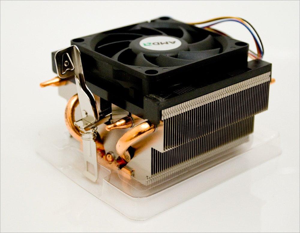 cool_AMD_Phenom_Black_edition_heatsink_fan