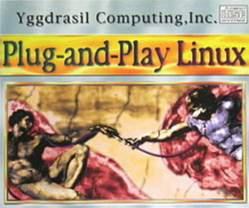distro linux pertama