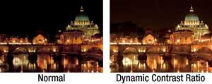mega dinamic contrast