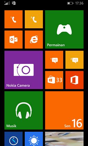 Kelebihan dan kekurangan Windows Phone 1