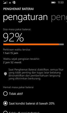 Kelebihan dan kekurangan Windows Phone 5